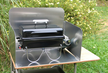 BBQ Grill