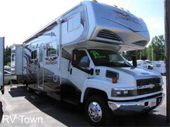 2009 Weekend Warrior Road Warrior RWS 3400