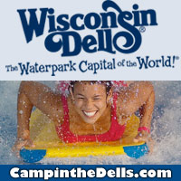 Wisconsin Dells Visitors & CVB