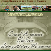 Sterr Museum of the Prairie Pioneer